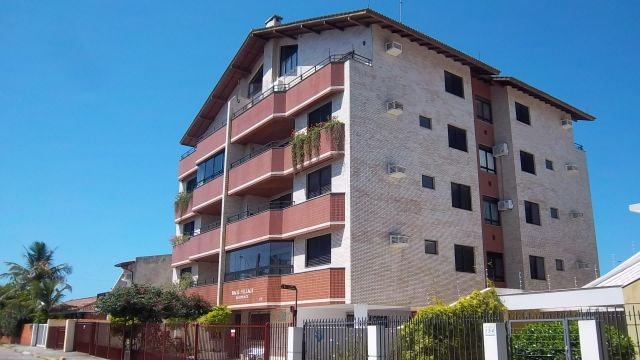 Residencial back village